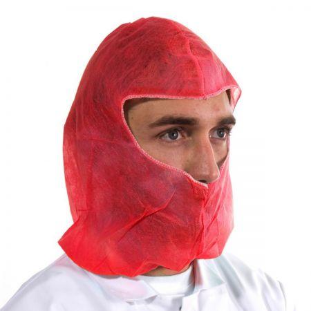 Disposable Balaclava Hood x 100