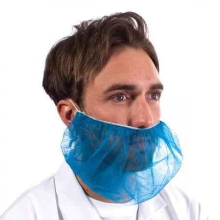 Disposable Beard Mask x 100