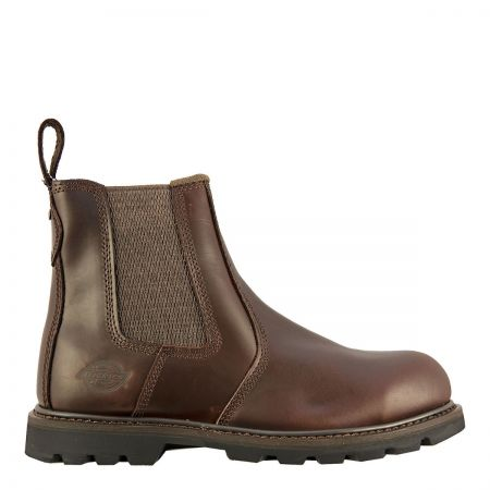 Dickies Fife Dealer Safety Boot SRA