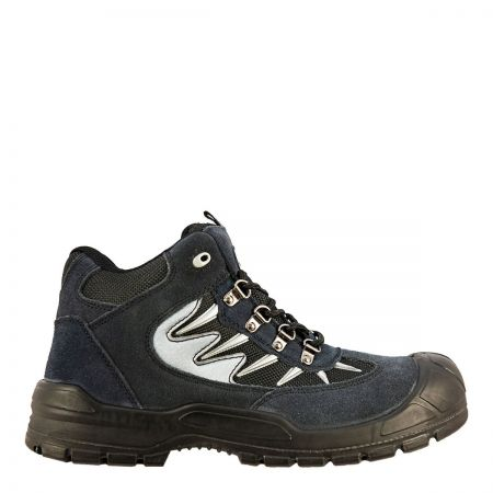 Dickies Storm Safety Trainer Boot GREY S1-P