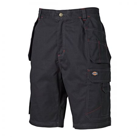 Dickies WD802 Redhawk Pro Short Black