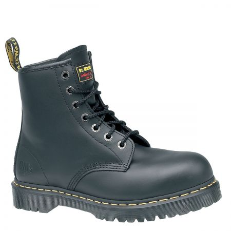 Dr Martens Classic Safety Boot