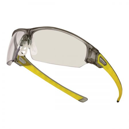 Delta Plus Aso CLEAR Safety Spectacle