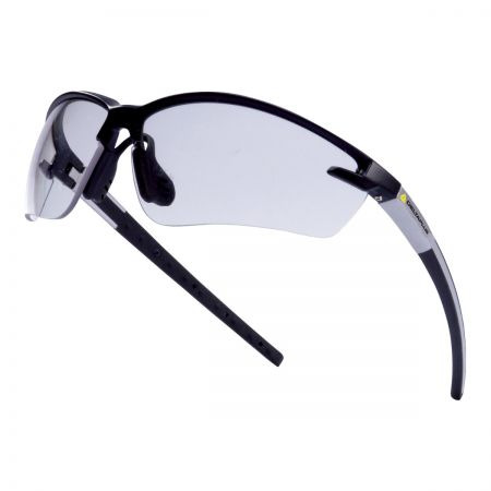 Delta Plus Fuji2 CLEAR Safety Spectacle