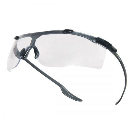 Delta Plus Kiska CLEAR Safety Spectacle