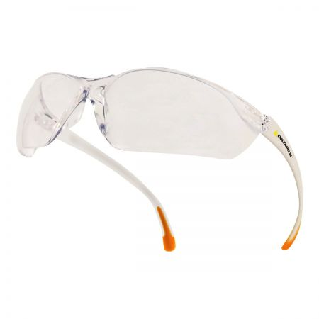 Delta Plus Meia CLEAR Safety Spectacle