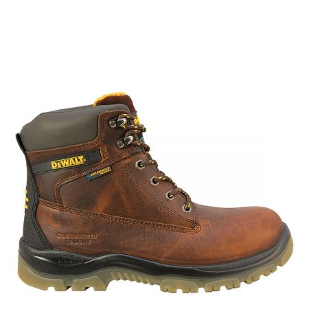 DeWalt Titanium Safety Boot S3 WR SRA