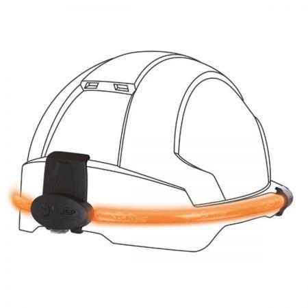 JSP Visilite Light for EVOLite Safety Helmet