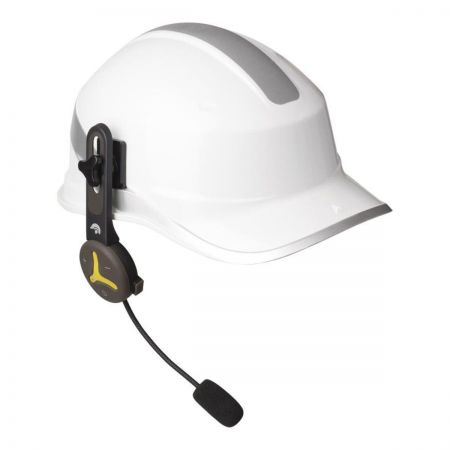 EZ-COM Bluetouth Kit for Helmet or Ear Muff