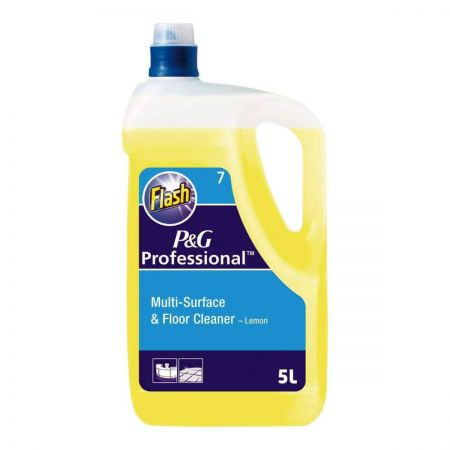 P&G Multi Surface & Floor Cleaner 1 x 5L