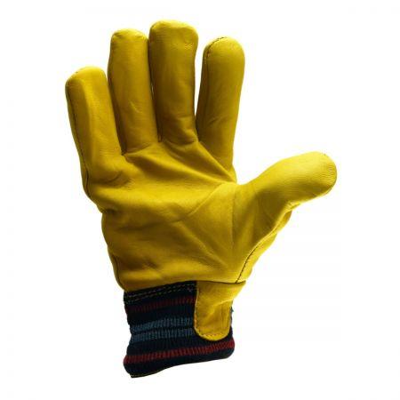Fleece Lined Glove