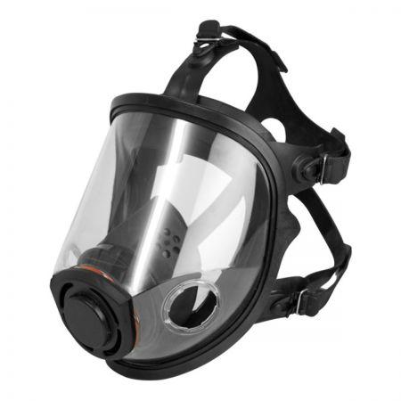 JSP Force10 Typhoon Full Face Mask (Mask Only) Med