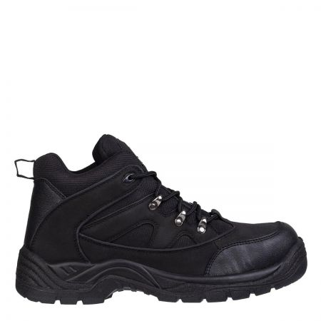 Amblers FS151 Black Safety Boot SBP SRC