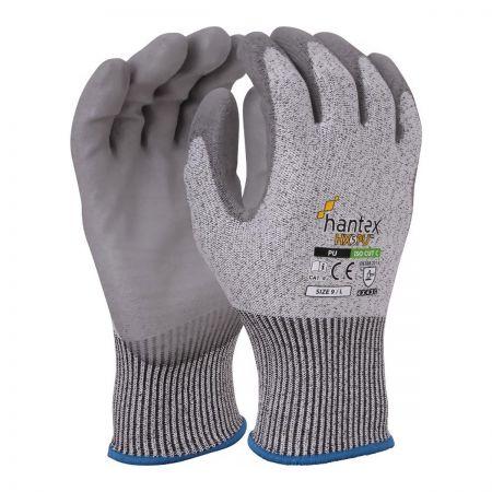 Hantex® HX5-PU High Performance Cut Glove