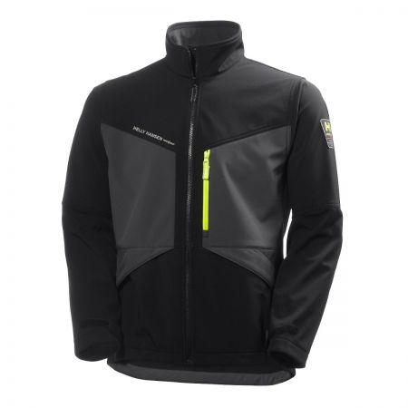 Helly Hansen 74051 Aker Softshell