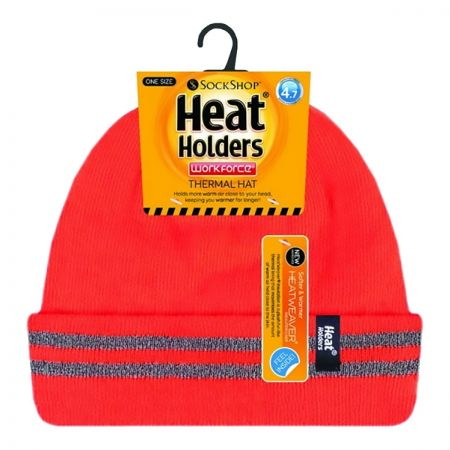 Heat Holders Thermal Hat