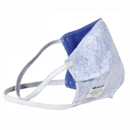 Reusable Comfort Health Mask (Single Mask)