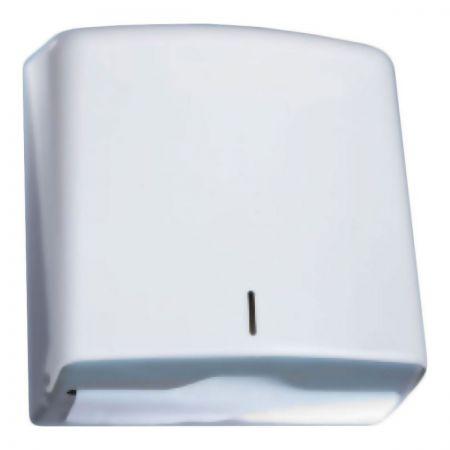 Universal Hand Towel Dispenser