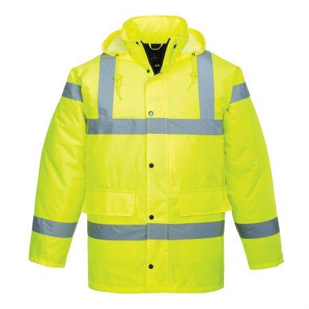 Portwest S460 Hi-Visibility Coat