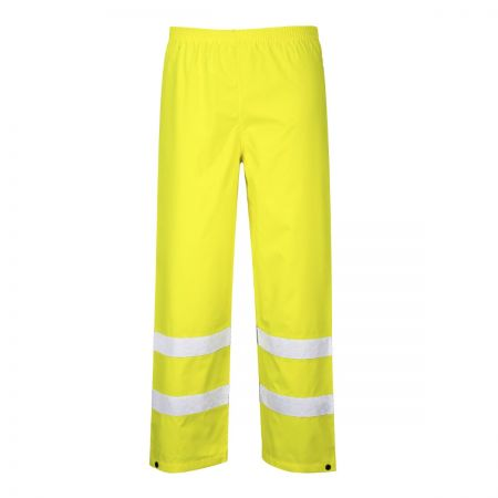 Portwest S493 Sealtex Ultra Unlined Yellow Trouser