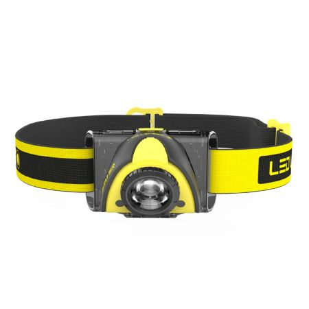 Ledlenser i5 EO5R Rechargeable Head Torch