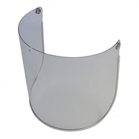 JSP® Invincible® 20cm Polycarb Visor