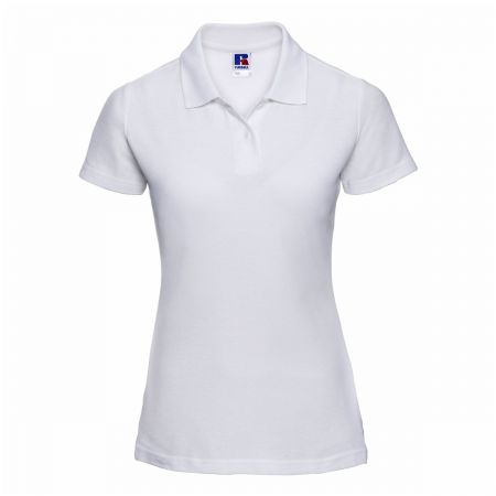 Russell J539F Womens Classic Polo Shirt
