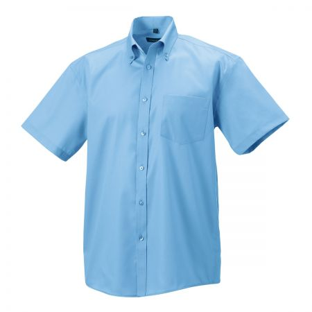 Russell Collection J957M Short Sleeve Shirt