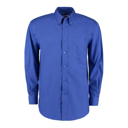 Kustom Kit KK105 Long Sleeve Shirt