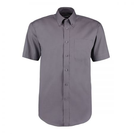 Kustom Kit KK109 Short Sleeve Shirt