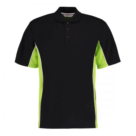 Kustom Kit KK475 Track Polo Shirt