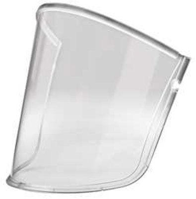 3M Versaflo Clear Coated Replacement Visor Polycarbonate M-927