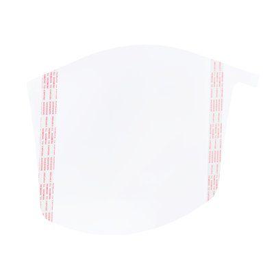 3M Versaflo Peel Off Visors for M Series Faceshields (Pack 10) M-928