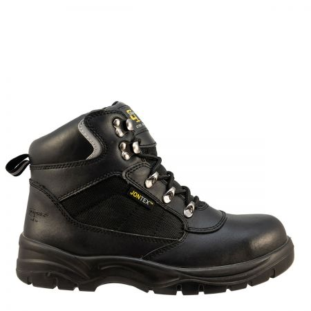 Grafters M161A Waterproof Safety Boot S3 WR SRC