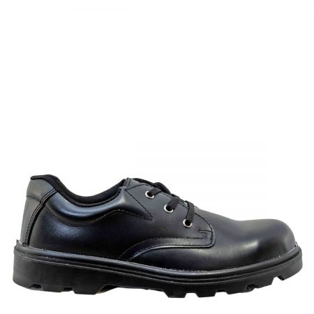 M361A Grafters Safety Shoe S1P SRC - Up to size 15