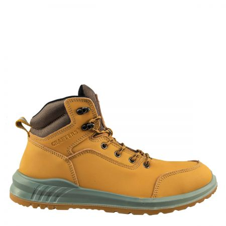 Grafter M513N Action Tan Safety Boot S1 SRC