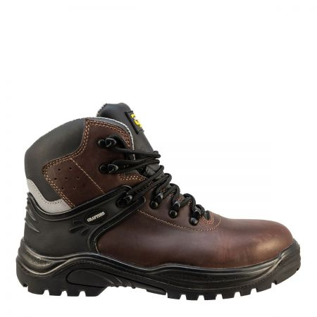 Grafters Transporter Safety Boot S3 SRA