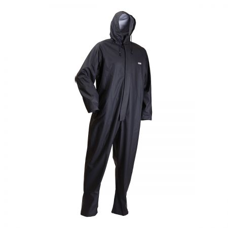 Microflex LR13 Waterproof Boiler Suit