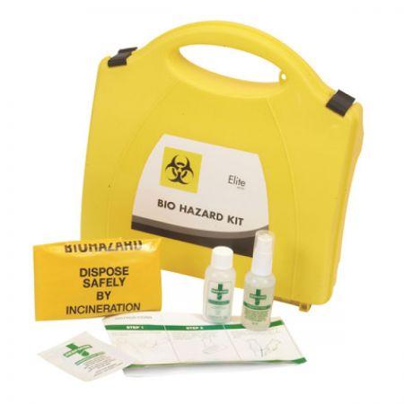 MK34702 Bio Hazard Kit Elite Range