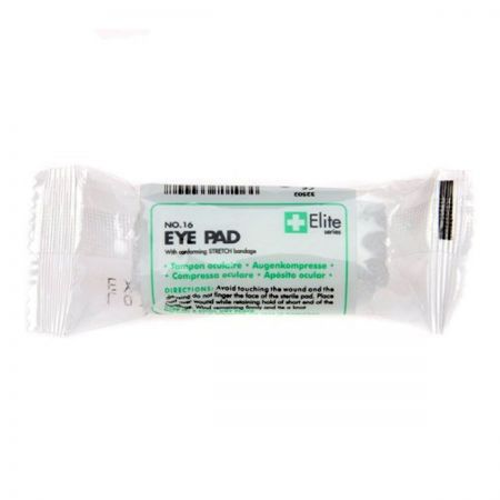 Sterile Eye Pad (No16) Sold Individually