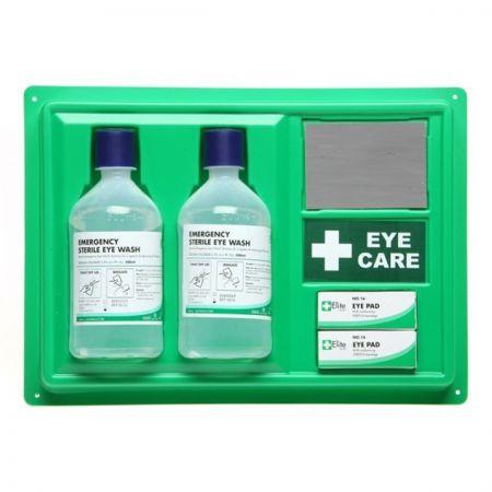 Medikit 80230 Wall-mounted Eye Wash Station