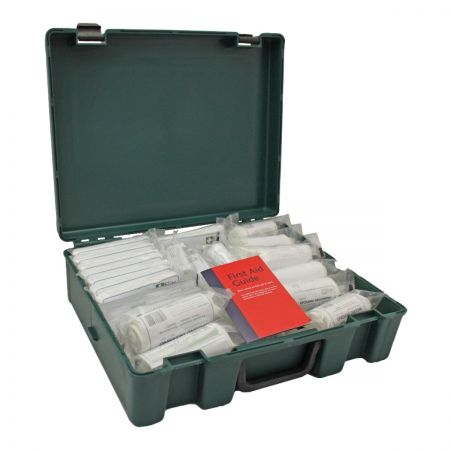 Medikit 32110 HSE 50 Person First Aid Kit