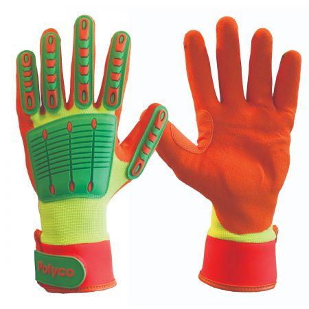 Polyco Multi Task Hi-Vis Glove