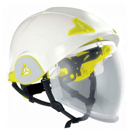 Onyx Dual Shell Helmet With Drop Down Visor