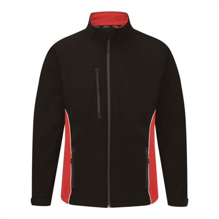 Orn Two Tone Sportstone Softshell