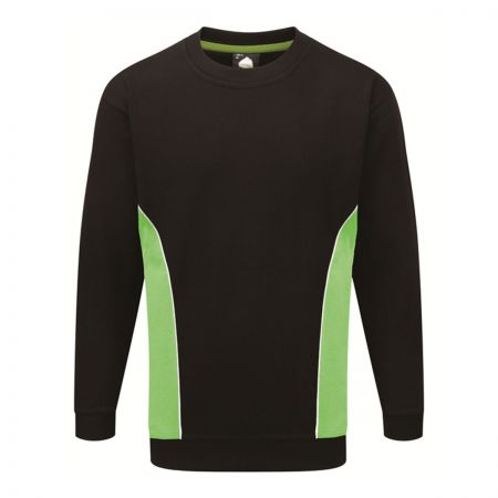 Orn Two Tone Sportstone Sweat Shirt