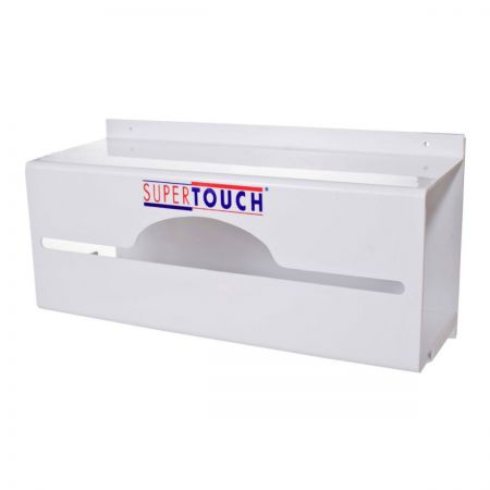 Wall Dispenser for Roll Aprons