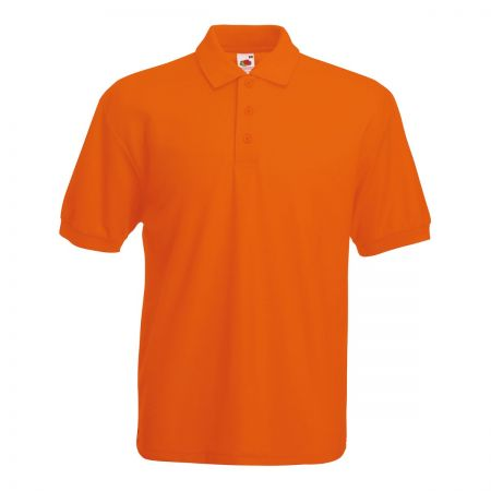 Fruit Of The Loom SS402 Polo Shirt