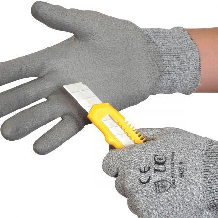 PU300 Kutlass PU Coated Glove
