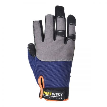 Portwest Powertool Pro Open Finger Glove A740
